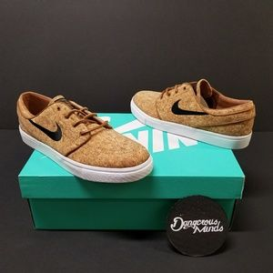 Nike Shoes - Nike SB Stefan Janoski Zoom Elite